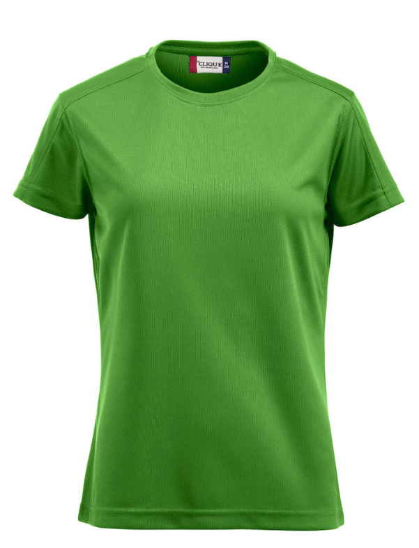Ice dames T-shirt | 100% polyester | 150 g/m2