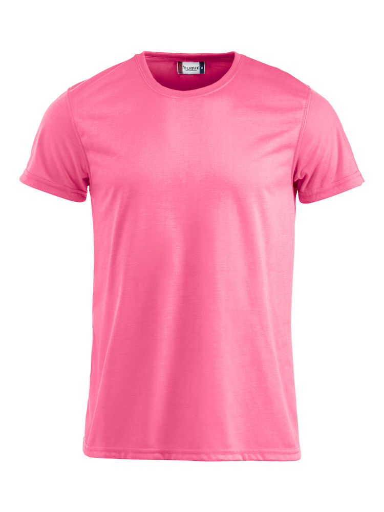 Classic Neon T-shirt | 100% polyester | 160 g/m2