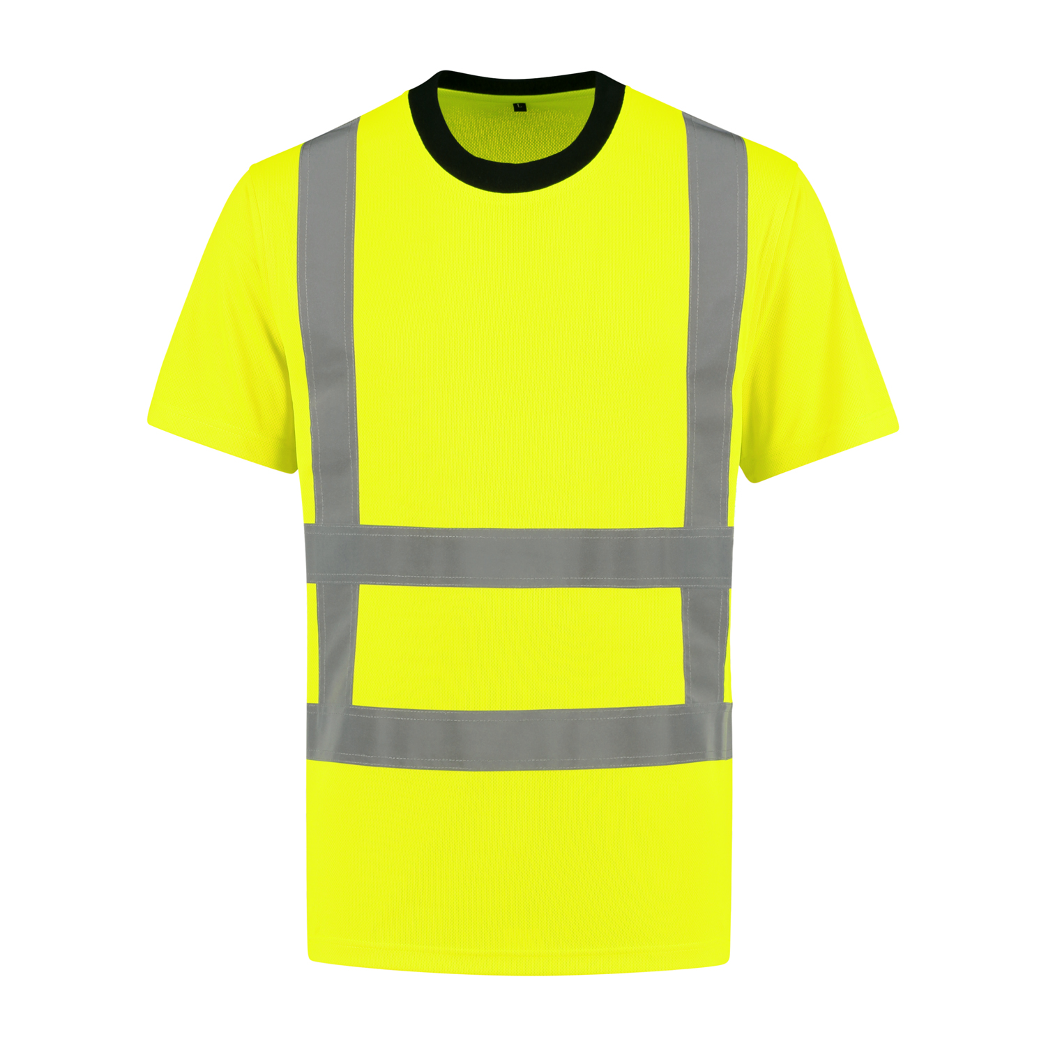RWS High visibility T-shirt | 100% polyester